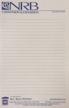 Picture of Note Pads