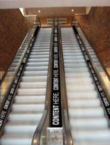 Picture of Escalator Runners