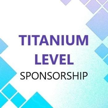 Picture of Titanium Level Convention Sponsorship