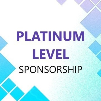 Picture of Platinum Level Conference Sponsorship