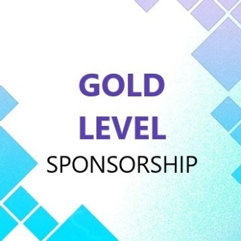 Picture of Gold Level Conference Sponsorship