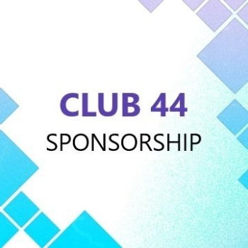 Picture of Club 44 Sponsorship
