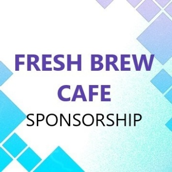 Picture of Fresh Brew Cafe Sponsorship