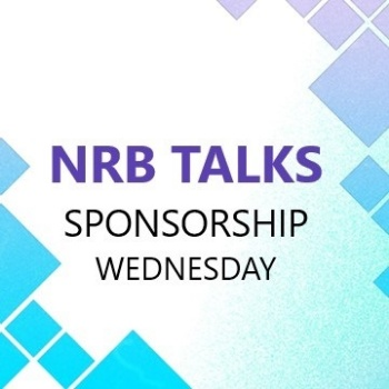 Picture of Talks Sponsorship Wednesday