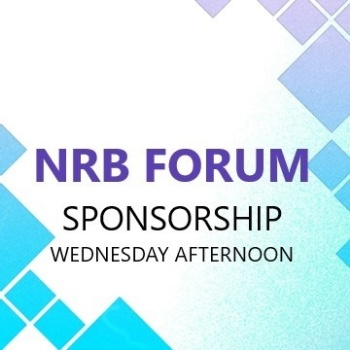 Picture of Technology Forum Sponsorship Wednesday Afternoon