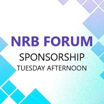 Picture of Policy Forum Sponsorship Monday Afternoon