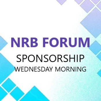 Picture of Technology Forum Sponsorship Wednesday Morning